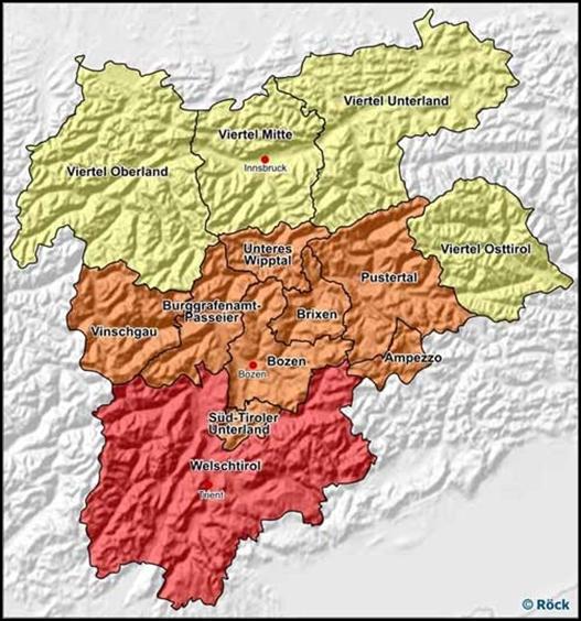 Gesamt Tiroler Schützenbund
